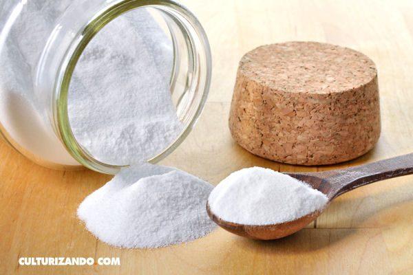 10 Beneficios del bicarbonato de sodio