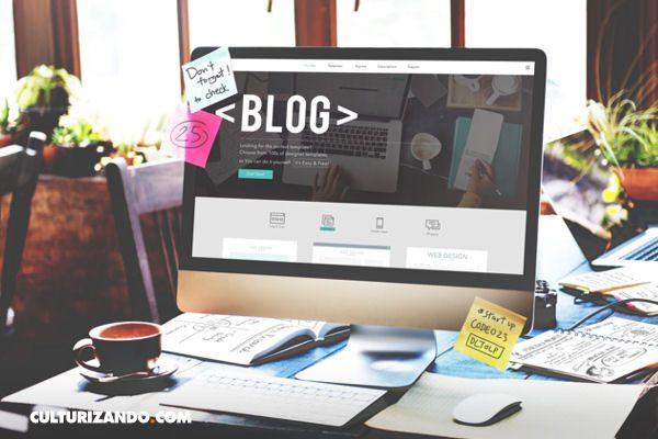 La Nota Curiosa: ¿Conoces el origen de la palabra «blog»?