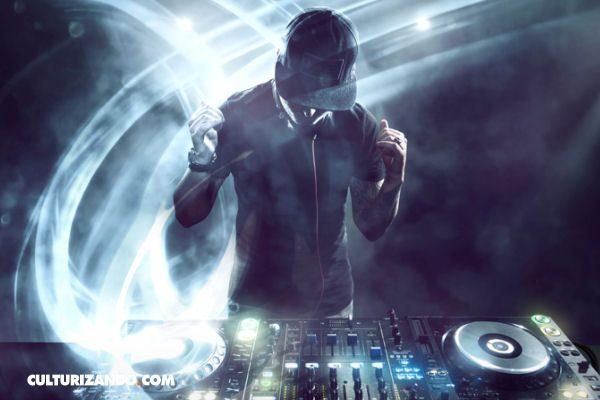 ¿Conoces el origen del DJ?