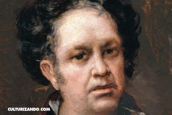 Francisco de Goya en 5 impresionantes obras