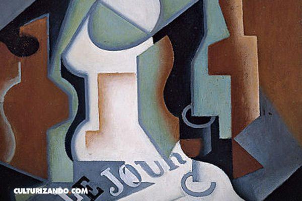 Juan Gris en 5 grandes obras