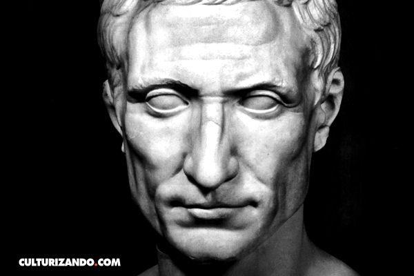 ¿Cómo murió Julio César?