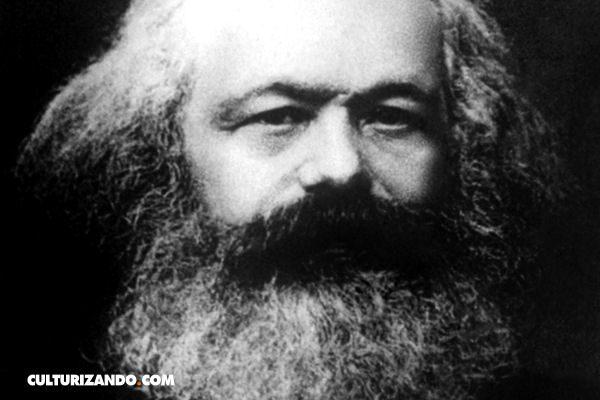 7 datos que no sabías sobre Karl Marx