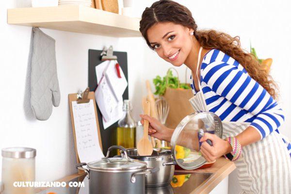 10 Mujeres Importantes En La Gastronomía Culturizando