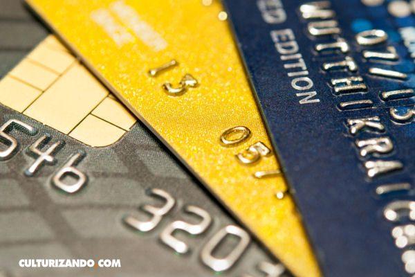 ¿Conoces el origen de las tarjetas de crédito?