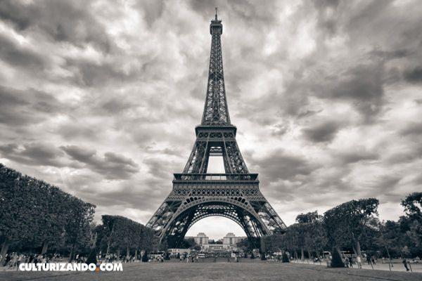 La Torre Eiffel En 30 Curiosidades