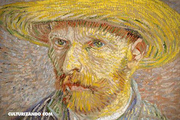 ¿Puedes reconocer a quién pertenece cada autorretrato?