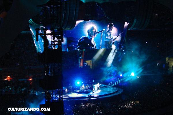 Trivia: ¿Te consideras un fan de U2?