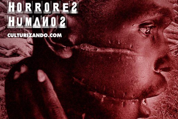 Horrores Humanos: El genocidio de Ruanda