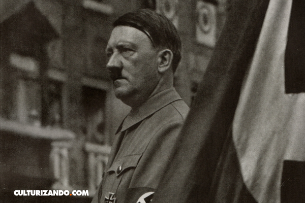 Lo que no sabías sobre Adolf Hitler (+Video)