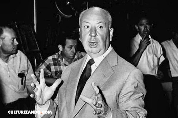 Lo que no sabías sobre Alfred Hitchcock (+Frases)