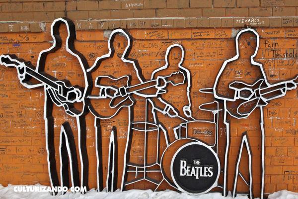 ¿Cuándo se separaron los Beatles?