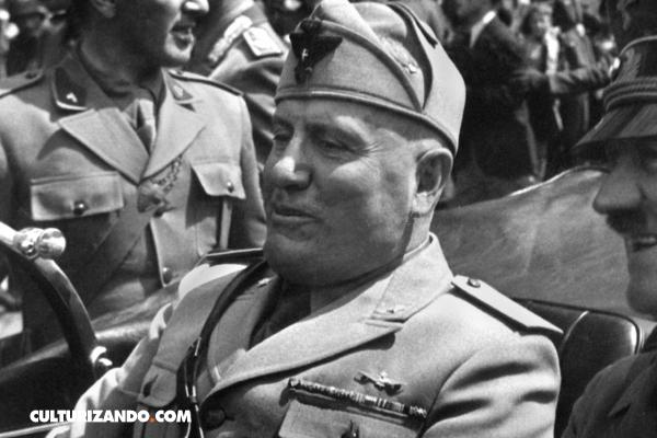 Lo que debes saber sobre Benito Mussolini