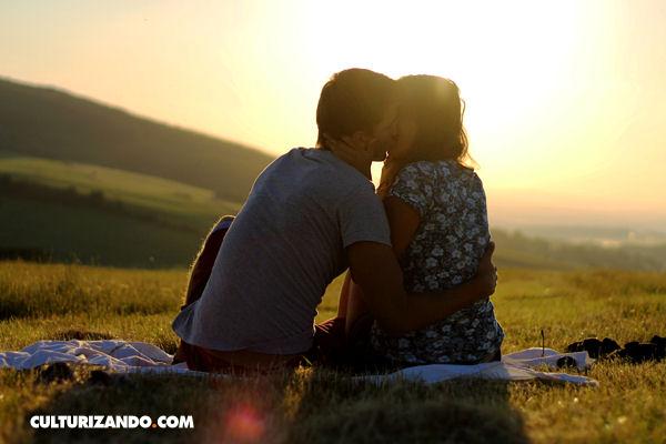 Lo que no sabías sobre los besos
