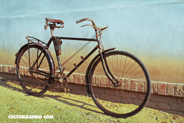 El 'Día de la Bicicleta' y su relación con el LSD