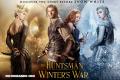 La Cartelera: 'The Huntsman: Winter's War'
