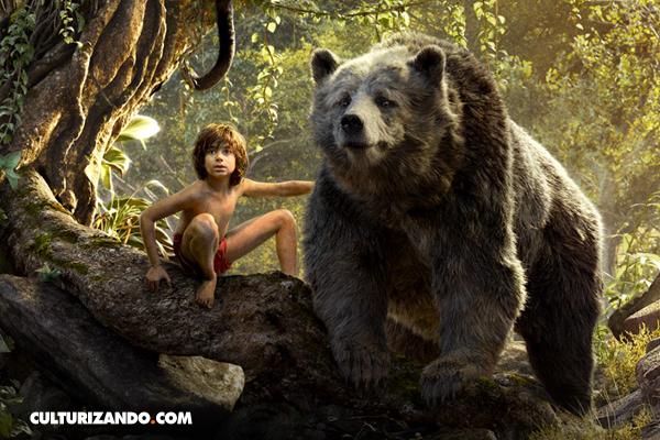 10 cosas que no sabías sobre 'The Jungle Book'