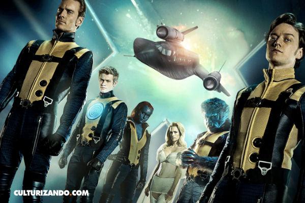 10 cosas que tal vez no sabías sobre 'X-Men: First Class' (2011)