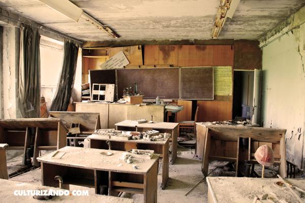Lo que debes saber sobre la tragedia de Chernóbil (+Fotos)
