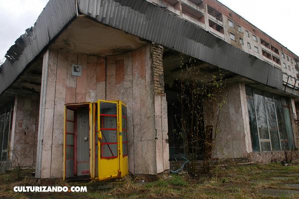 Chernobyl 003