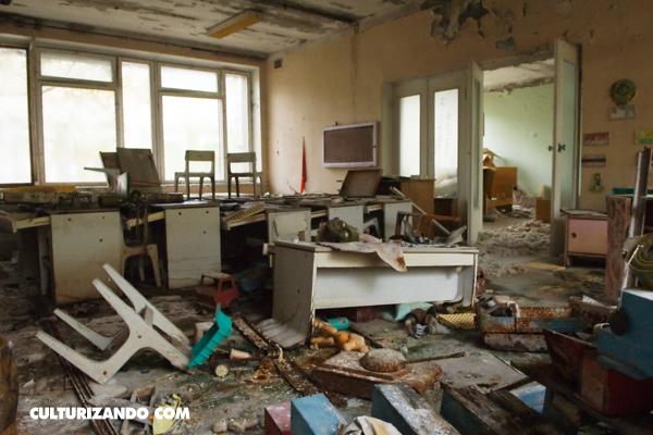 Chernobyl 005