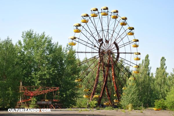 Chernobyl 006