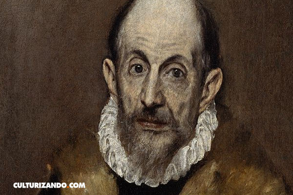 El Greco en 5 grandes obras