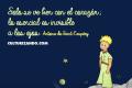 10 de las mejores frases de 'El Principito'