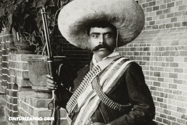 La historia de Emiliano Zapata, el caudillo del Sur (+Frases)