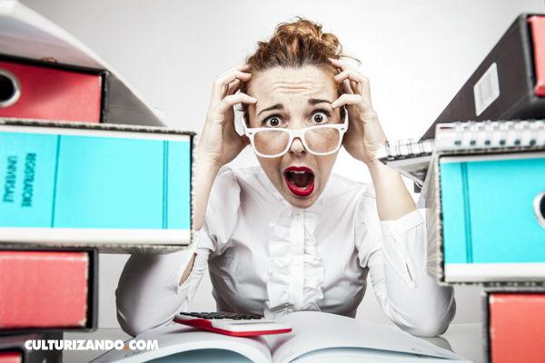 Test: ¿Sufres de altos niveles de estrés? ¡Descúbrelo!