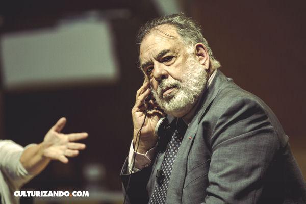 7 cosas que no sabías del maestro Francis Ford Coppola