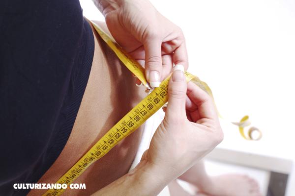La Nota Curiosa: ¿Cuánta grasa puede almacenar el cuerpo humano?