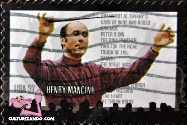 ¿Quién fue Henry Mancini? (+Video)