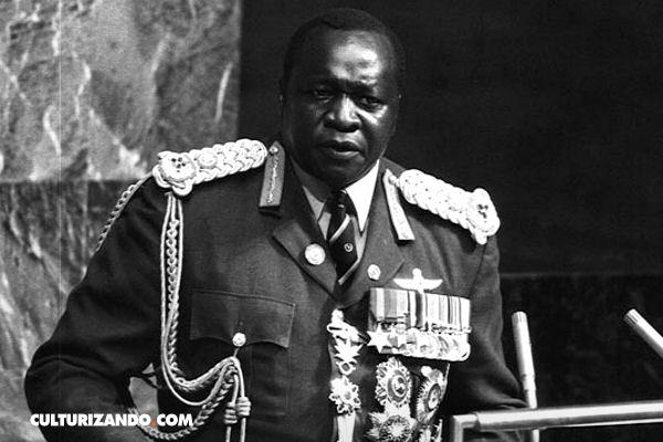 Dictadores Contemporáneos – Un Viaje a la Locura: Idi Amin Dada