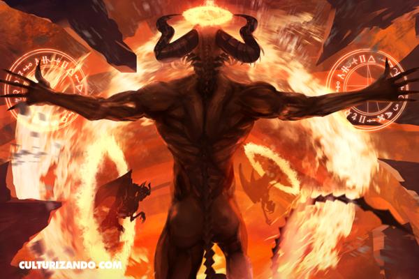 La Nota Curiosa: ¿Desde cuando existe el diablo?