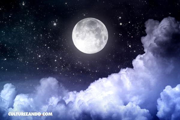 ¿Realmente puede la Luna afectarnos el sueño?