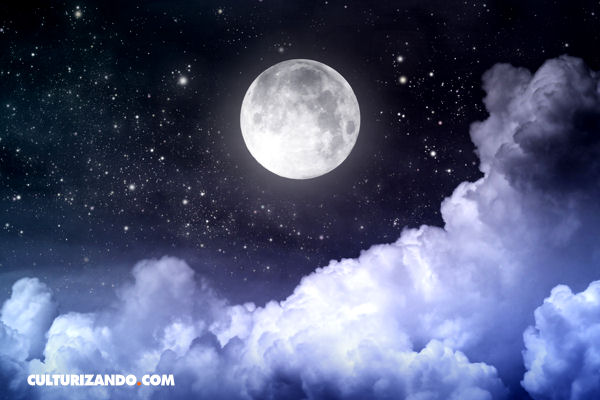 La Nota Curiosa: ¿La Luna tiene dueño?