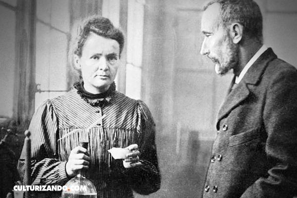 ¿Cómo Pierre y Marie Curie descubrieron el Polonio?