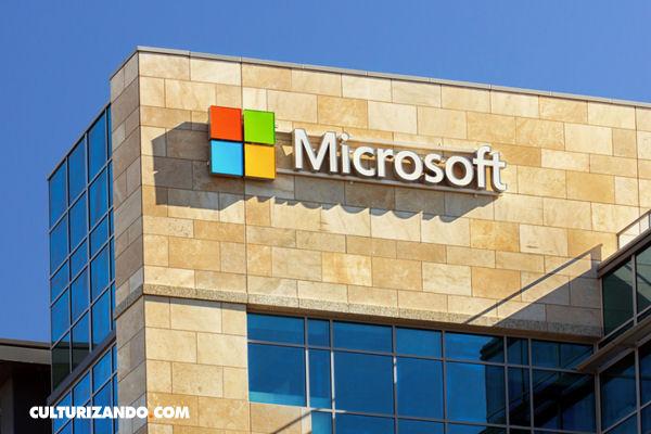 Microsoft en 10 curiosidades