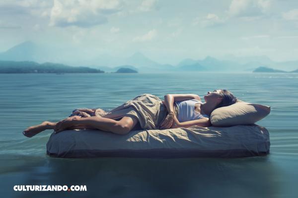 ¿Sabes lo qué es la «ebriedad del sueño»?