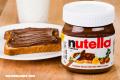 La Nota Curiosa: El origen de la Nutella