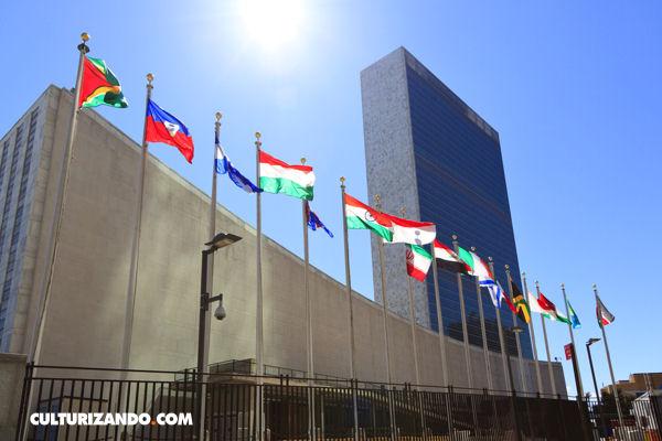 ONU busca nuevo secretario general