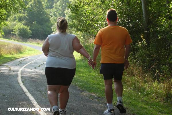 Estudio revela que perder así sea un poco de sobrepeso, es beneficioso para tu salud