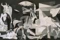 ¿Conoces este cuadro? 'Guernica' de Pablo Picasso