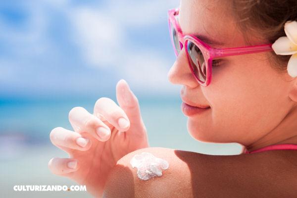 El protector solar: la mejor de las cremas