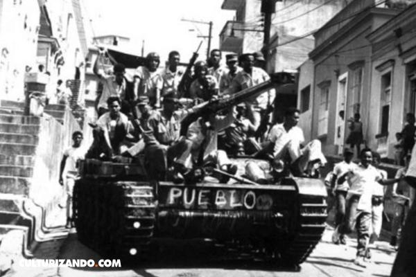 Revolución de Abril de 1965