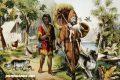 Robinson Crusoe en realidad fue Pedro Serrano