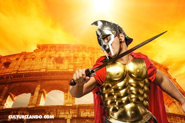 Trivia: ¿Cuánto sabes acerca del Imperio Romano?