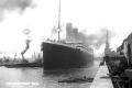 108 años de una 'titánica' tragedia