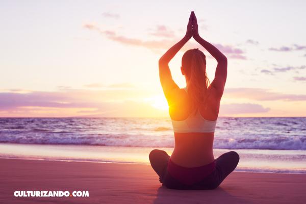 10 Beneficios de practicar yoga (+ Video)
